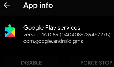 Find the right version for your Android phone