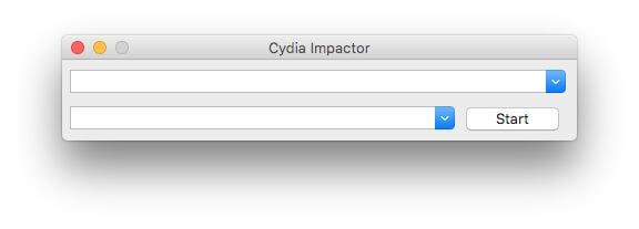 Download JWAlive++ using Cydia Impactor