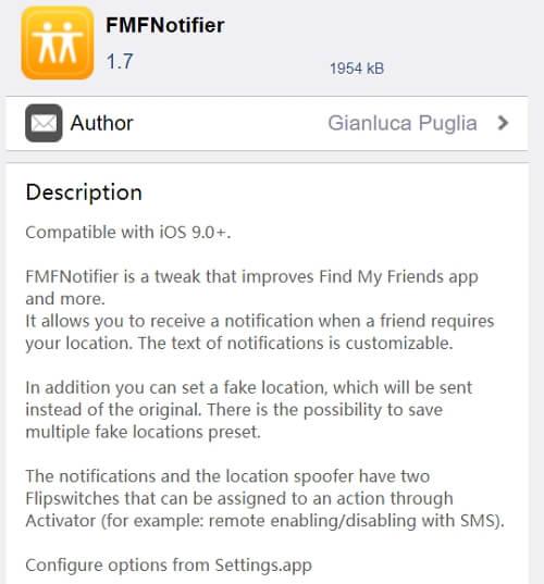 FMFNotifier