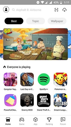 Install Pokémon Go on Android