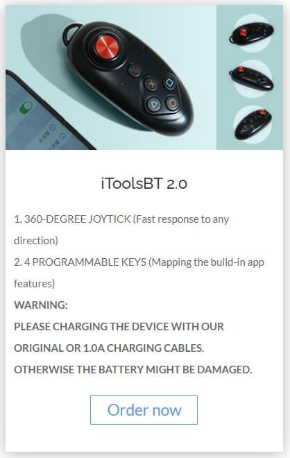 iTools (Hardware)