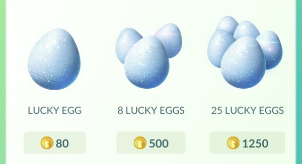 Get the Most of Your Lucky Eggs