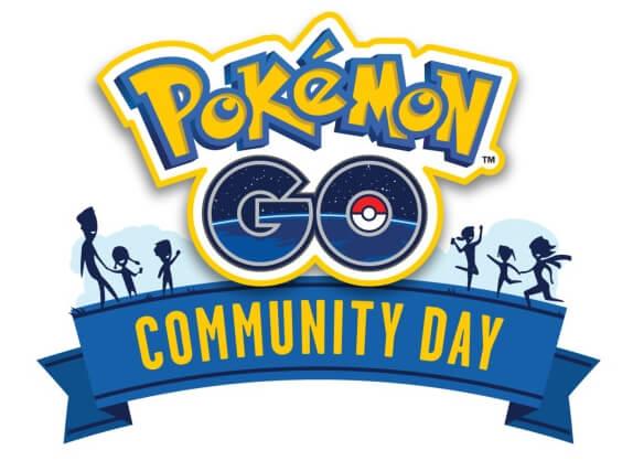 Community Day in Pokémon GO