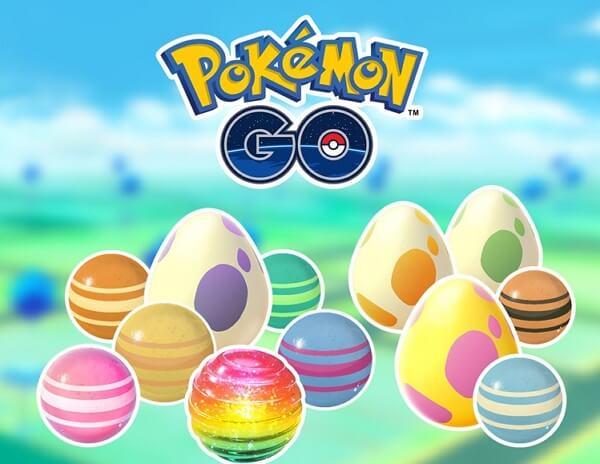 Candy in Pokemon Go
