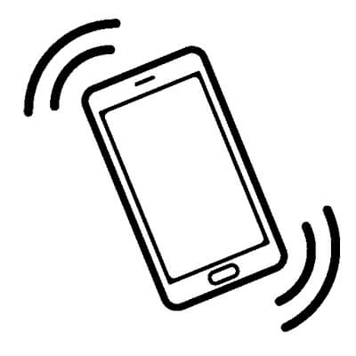 Shake Your Phone