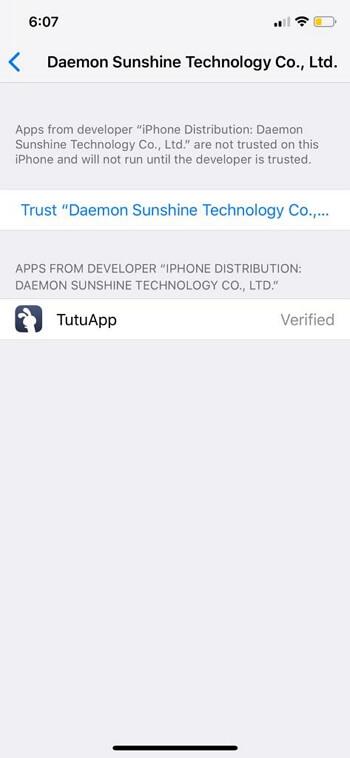 Is TUTUApp Pokemon GO iOS Safe